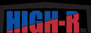 High-R Inc. logo
